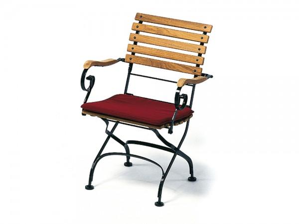 Weishäupl Classic Sitzpolster für Stuhl/Sessel